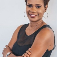 Vernelle Swain Life Purpose Coach